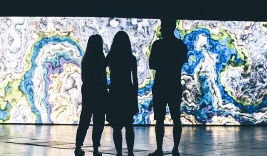 'Earthworks', estreno en Sónar Barcelona
