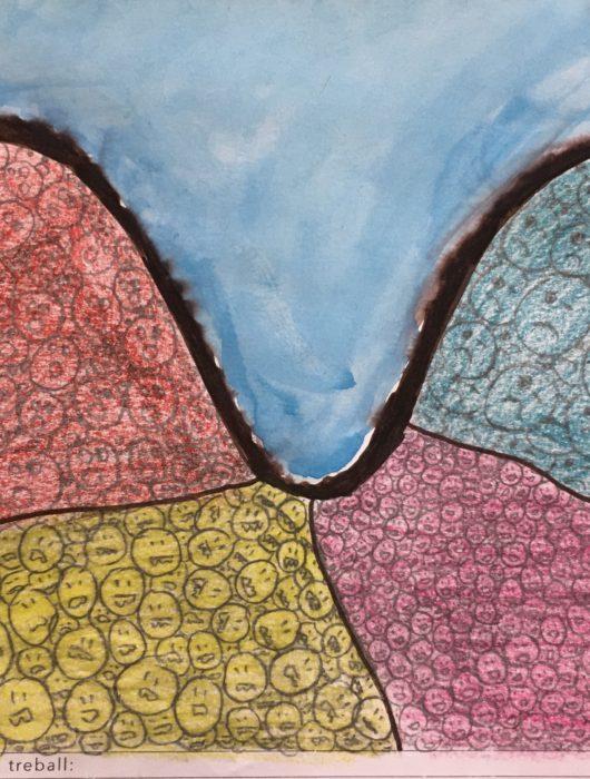 Julia Llambes. 2nB. Color