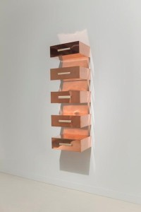 """Rodney Graham, Collected Papers, 1988. Col·lecció """"la Caixa"""" d'Art Contemporani © Rodney Graham"""