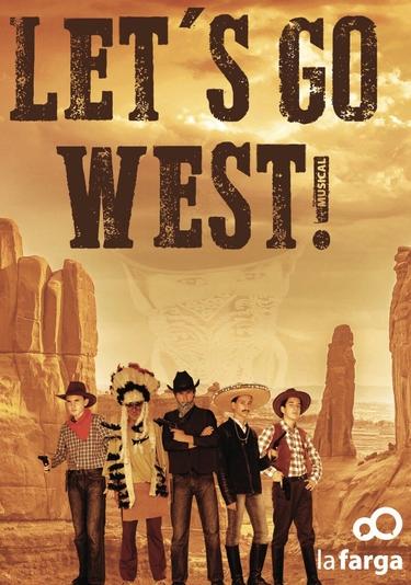 Una historia del Far West ! 16 de desembre de 2016