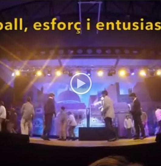 Musical de La Farga 2016
