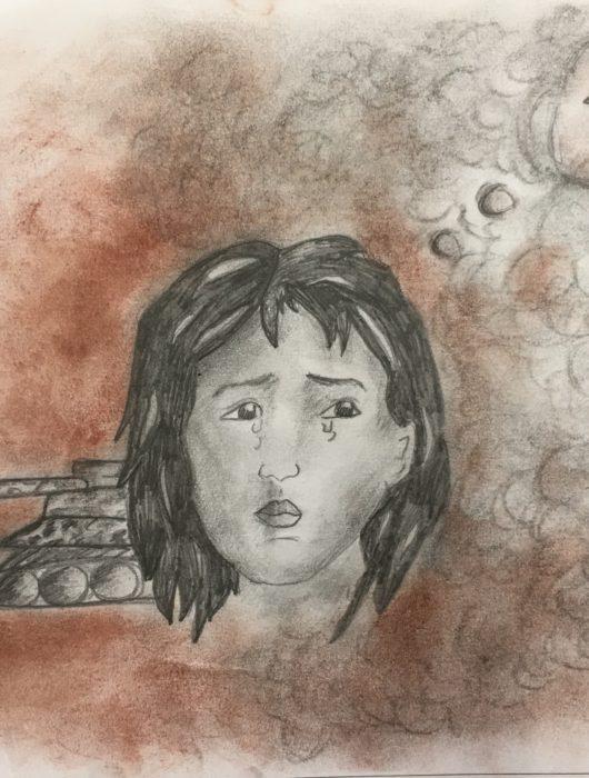 Núria Torrubiano. 2nA. B-N